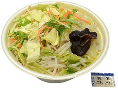 セブン-イレブン 1/2日分の野菜!味わいスープのタンメン