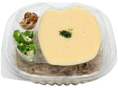 セブン-イレブン 北海道産蕎麦粉使用冷しとろろ蕎麦