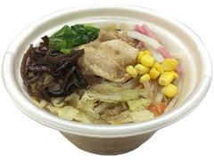 セブン-イレブン 1/2日分の野菜!和風ちゃんぽんスープ