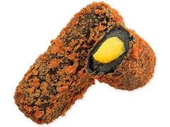 セブン-イレブン チーズinドック 黒