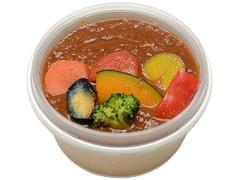 セブン-イレブン 1/2日分の野菜!ごろっと野菜カレー