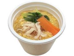 セブン-イレブン 93kcal かき玉春雨スープ