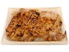 セブン-イレブン 鶏モモ肉の越後味噌焼 新潟地酒粕使用