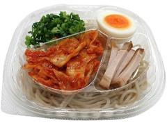 セブン-イレブン 別府冷麺