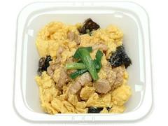 セブン-イレブン 豚肉と木耳の玉子炒め