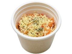 セブン-イレブン チーズたっぷり!野菜とトマトのスープ
