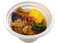 セブン-イレブン 野菜の旨味!和風ユッケジャンスープ