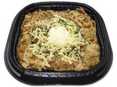 セブン-イレブン チーズ豚丼