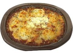 セブン-イレブン トマトソースのチーズ焼きニョッキ