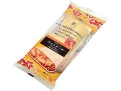 セブン-イレブン 沖縄出店記念!ブリトータコスチーズ