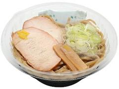 セブン-イレブン とみ田監修 濃厚豚骨魚介冷し焼豚つけ麺