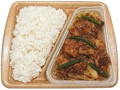 セブン-イレブン 大盛りごはん!肉野菜炒め弁当