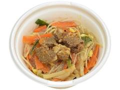 セブン-イレブン 1/2日分の野菜!カルビスープ