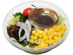 セブン-イレブン 10種具材のミックスサラダ