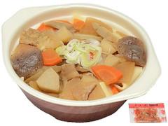 セブン-イレブン もっちり麺の武州煮ぼうとう