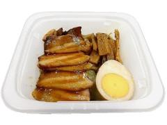 セブン-イレブン 三元豚のおつまみチャーシュー野菜炒め