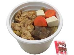 セブン-イレブン 熟成味噌のコク旨豚汁 信州味噌使用