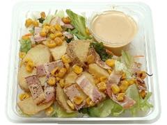 セブン-イレブン 道産じゃがいもとベーコン&コーンのサラダ