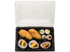 セブン-イレブン ジューシーいなりの寿司詰め合わせ