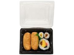 セブン-イレブン ジューシーいなりの寿司詰め合わせ ミニ