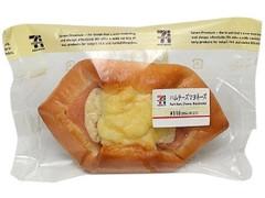 セブン-イレブン ハムチーズマヨネーズ