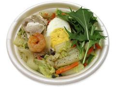 セブン-イレブン 1/2日分の野菜!熊本名物太平燕
