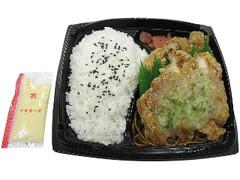 セブン-イレブン まんぷく!山賊焼弁当 ねぎダレ&マヨネーズ