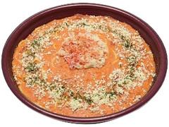 セブン-イレブン 冬のごちそう!蟹のトマトクリームパスタ