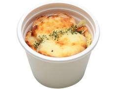 セブン-イレブン こんがりチーズのオニオンスープ