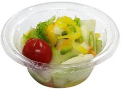 セブン-イレブン 旬を味わうゆず風味白菜浅漬サラダ