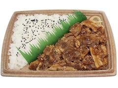 セブン-イレブン 豚焼肉弁当