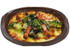 セブン-イレブン 彩り野菜と3種チーズのオーブン焼き