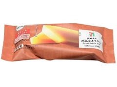 セブン-イレブン 安納芋の洋風芋ようかん