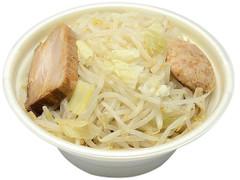 セブン-イレブン 中華蕎麦とみ田監修 ワシワシ食べる豚ラーメン