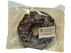 セブン-イレブン カラフルチョコドーナツ