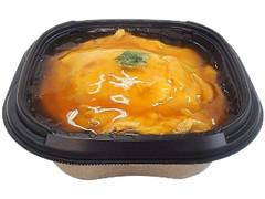セブン-イレブン ふんわり玉子を味わう天津飯