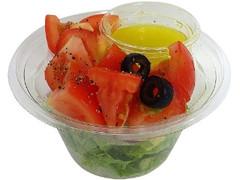 セブン-イレブン 期間限定!岩手県産トマトのサラダ