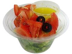 セブン-イレブン 期間限定!宮城県産トマトのサラダ