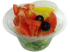 セブン-イレブン 期間限定!福島県産トマトのサラダ