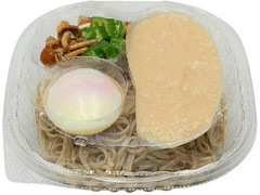 セブン-イレブン 北海道産蕎麦粉使用 とろたま蕎麦