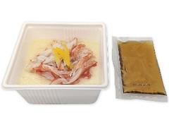 セブン-イレブン たんぱく質が摂れる なめらか豆腐 香り箱