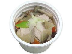 セブン-イレブン 合わせ味噌仕立ての具だくさん豚汁