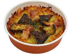 セブン-イレブン とろ~りチーズと茄子のピリ辛トマトグラタン