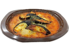 セブン-イレブン ナスとトマトソースのチーズ焼き