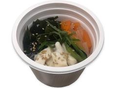 セブン-イレブン 期間限定 真鯛と素麺のスープ