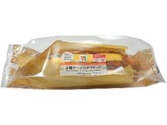 セブン-イレブン 4種チーズのチリドッグ