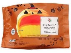 セブン-イレブン かぼちゃもこ