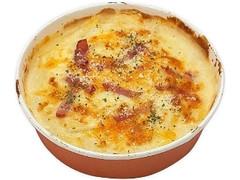 セブン-イレブン マカロニグラタン 4種チーズ使用