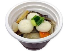 セブン-イレブン 広島郷土料理だんご汁