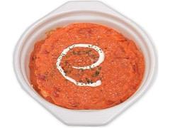 セブン-イレブン 食べる野菜のトマトクリームスープ